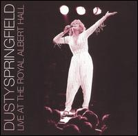 Live at the Royal Albert Hall - Dusty Springfield
