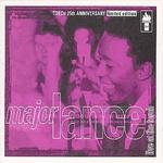 Live at the Torch - Major Lance