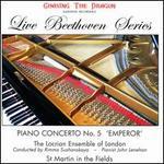 Live Beethoven Series: Piano Concerto No. 5 'Emperor'
