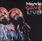 Live! [Bonus Tracks] - Marvin Gaye