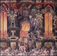 Live Cannibalism - Cannibal Corpse