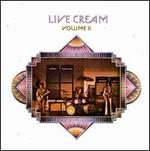 Live Cream, Vol. 2