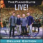 Live! [Deluxe Edition]