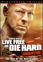 Live Free or Die Hard [WS] [Unrated]