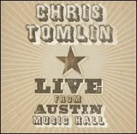 Live from Austin Music Hall - Chris Tomlin