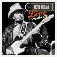 Live from Austin, TX 1978 - Merle Haggard