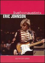 Live From Austin TX: Eric Johnson