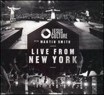 Live from New York [CD/DVD]