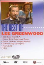Live From Rock 'n' Roll Palace: The Best of Lee Greenwood