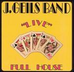 """""""Live"""" Full House"""