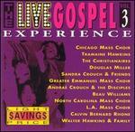 Live Gospel Experience, Vol. 3