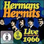 Live in Australia 1966