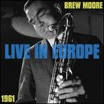 Live in Europe [1961]