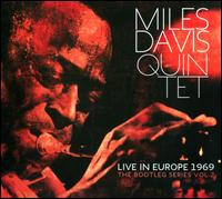 Live in Europe 1969: The Bootleg Series, Vol. 2 - Miles Davis Quintet
