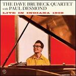 Live in Indiana 1958: The Complete Session [Bonus Track]