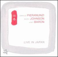 Live in Japan - Enrico Pieranunzi