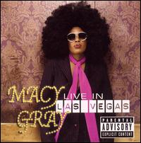 Live in Las Vegas - Macy Gray