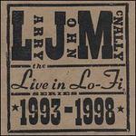 Live in Lo Fi, 1993-1998