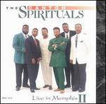 Live in Memphis, Vol. 2