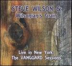 Live in New York: The Vanguard Sessions