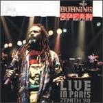 Live in Paris: Zenith '88