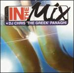 "Live in the Mix with DJ Chris ""The Greek"" Panaghi"
