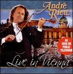 Live in Vienna - Andre Rieu/The Johann Strauss Orchestra