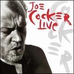 Live [Limited Gatefold, 180-Gram Transparent Red Colored Vinyl]
