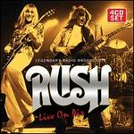 Live On Air 1975-1980