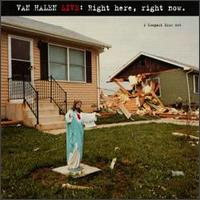 Live: Right Here, Right Now - Van Halen