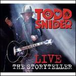 Live: The Storyteller