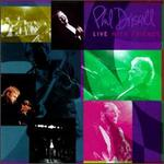 Live With Friends - Phil Driscoll