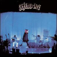 Live - Genesis