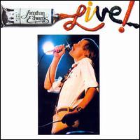 Live! - Jonathan Edwards