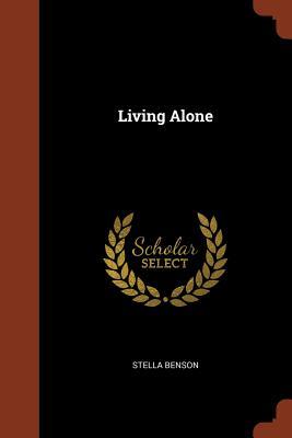 Living Alone - Benson, Stella
