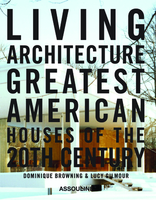 Living Architecture - Browning, Dominique