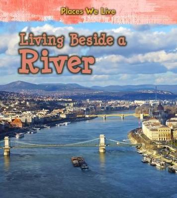 Living Beside a River - Labrecque, Ellen