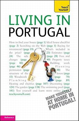 Living in Portugal: Teach Yourself - MacBride, Nat, and Reed, Bill, and Reed, Isa