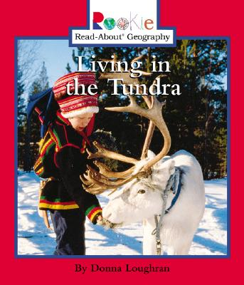 Living in the Tundra - Loughran, Donna