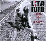 Living Like a Runaway [Ltd. Ed. Digipak]