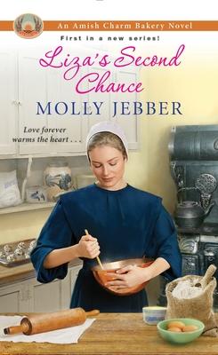 Liza's Second Chance - Jebber, Molly