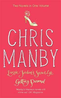 Lizzie Jordan's Secret Life: WITH Getting Personal - Manby, Chris