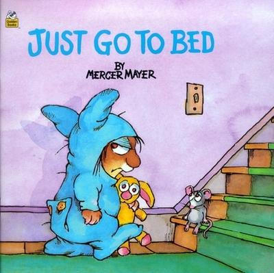 LL Critt: Just Go To Bed - Mayer, Mercer