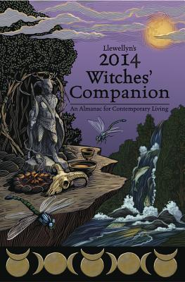 Llewellyn's Witches' Companion: An Almanac for Everyday Living - Llewellyn (Creator)