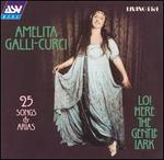 Lo! Here the Gentle Lark: 25 Songs & Arias