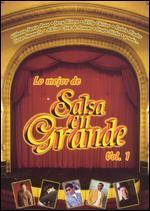 Lo Mejor de la Salsa en Grande, Vol. 1