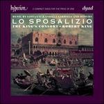 Lo Sposalizio: The Wedding of Venice to the Sea