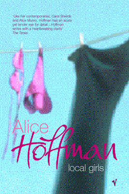 Local Girls - Hoffman, Alice