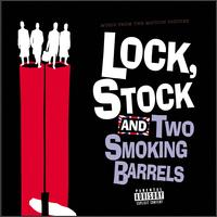 Lock, Stock & Two Smoking Barrels - Original Soundtrack