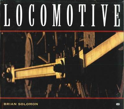 Locomotive - Solomon, Brian